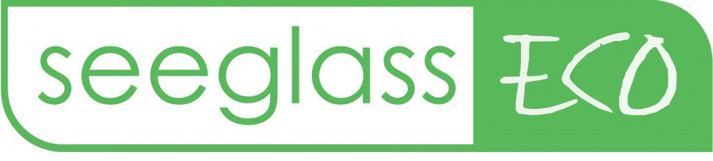 Logo seeglass eco