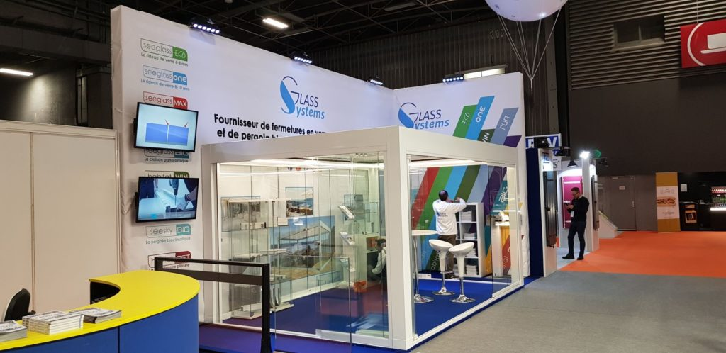 Equipbaie 2018 Glass Systems