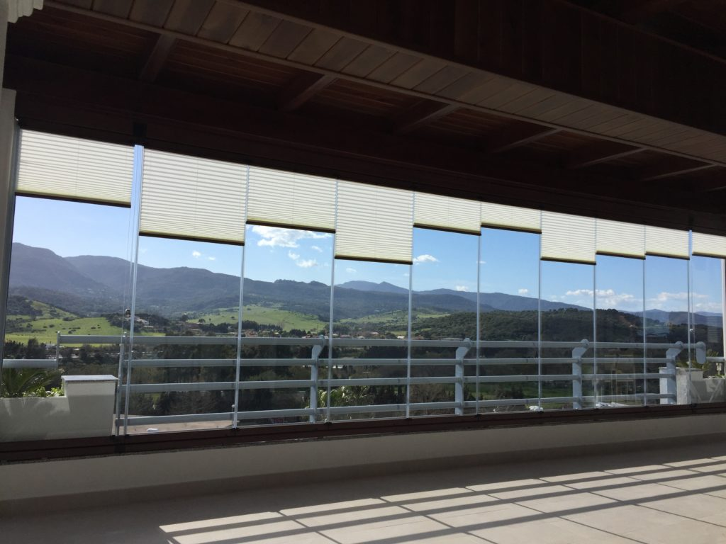 Protection solaire Habitat