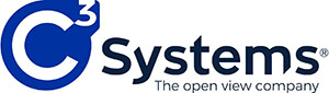 Logo C3 Systems