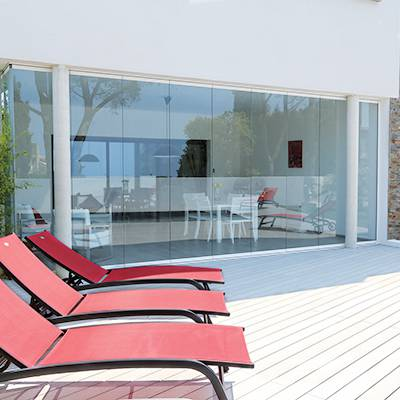 Comment Aménager ou Fermer sa Terrasse - Glass Systems