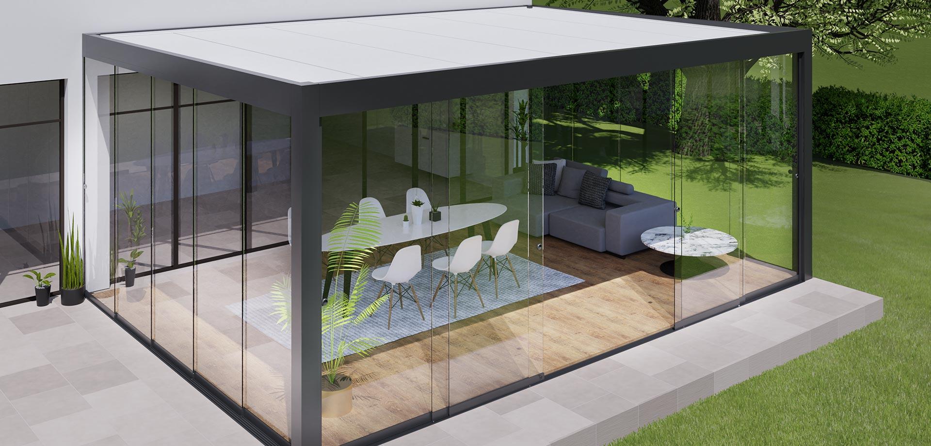 La Pergola Pour Terrasse Un Abri Ideal Pour Votre Exterieur