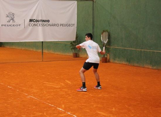 Glass Systems soutient le tennis