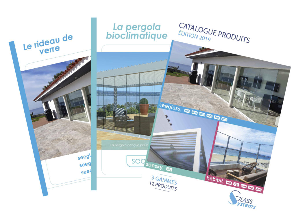 Catalogues Glass Systems