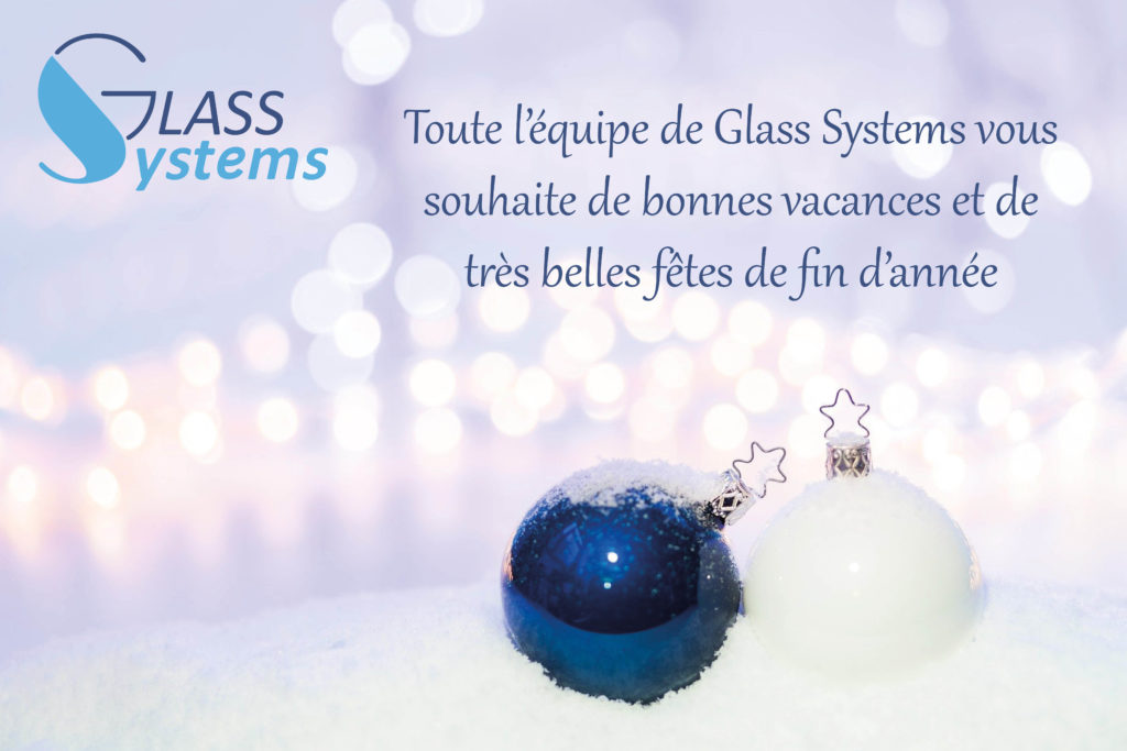 vacances d'hiver glass systems