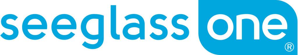 Logo Seeglass ONE
