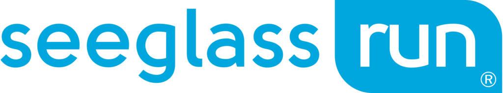 Logo Seeglass RUN