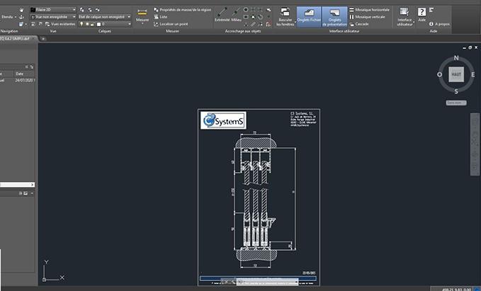 Les fichiers DWG : une conception précise pour des projets plus concrets