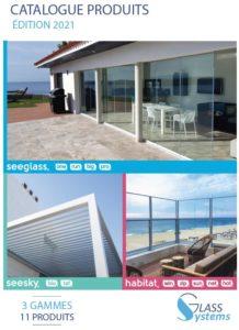 Catalogue produits Glass Systems
