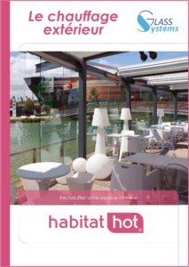 Catalogue Chauffage Extérieur Habitat HOT