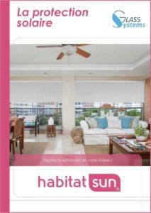 Catalogue Protection solaire Habitat SUN