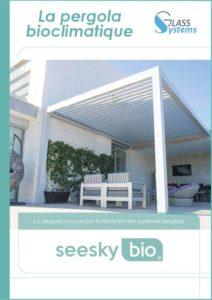 Catalogue Pergola Bioclimatique Seesky BIO