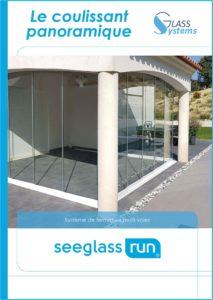 Catalogue Seeglass RUN