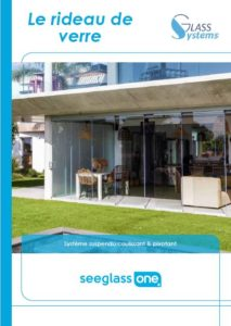 Catalogue Rideau de verre