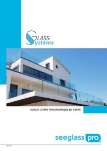 Catalogue Garde-Corps